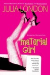 material girl cover