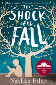 shockof the fall