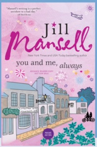 Image result for you me and always jill mansell